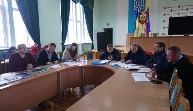 Photo of Відбулося засідання постійної депутатської комісії з питань земельних відносин