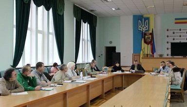 Photo of Відбулось засідання депутатської соціальної комісії