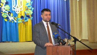 Photo of До Ніжина завітав заступник Міністра соціальної політики України. Фото