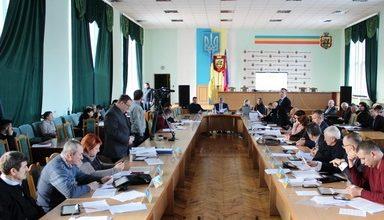 Photo of Відбулося засідання чергової 66 сесії Ніжинської міської ради