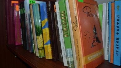 Photo of Бібліотека у храмі св. Покрови: ковток свіжого повітря для людей