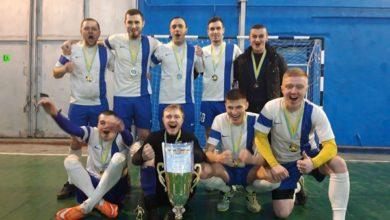 Photo of Яка команда стала чемпіоном Ніжина з футзалу?