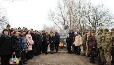 Photo of Вшанували пам'ять жертв Голокосту