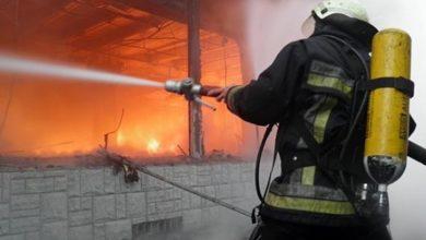 Photo of У Ніжині горіла лазня на Матросова