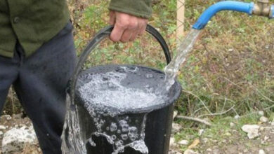 Photo of Чимало колодязів Ніжина та району забруднені нітратами
