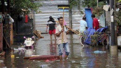 Photo of Повінь в Індонезії: кількість жертв зросла до 53