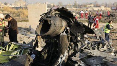 Photo of Іран не збирається віддавати чорні ящики збитого українського літака