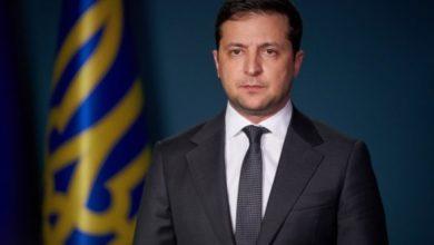 Photo of Зеленський: Національними героями в Україні повинні бути особистості, які не провокують конфлікту в суспільстві
