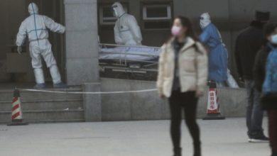 Photo of З Росії депортують заражений коронавірусом іноземців