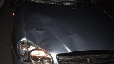 Photo of У Дніпрі автомобіль збив двох чоловіків на пішохідному переході, ті загинули на місці