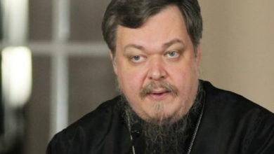 Photo of У Москві помер протоієрей РПЦ Всеволод Чаплін