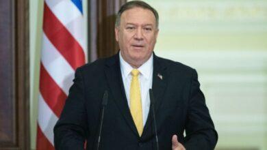 Photo of США відновлять санкції ООН проти Ірану – Помпео