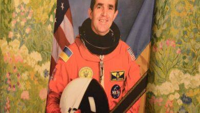 Photo of Роковини смерті Леоніда Каденюка: цікаві факти з біографії українського космонавта