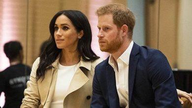 Photo of Меган Маркл і принц Гаррі припиняють виконувати обов'язки членів королівської сім'ї