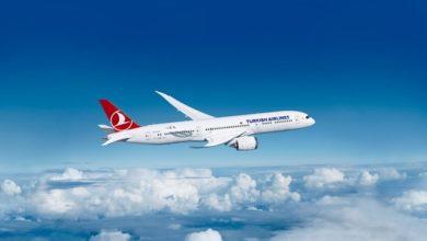 Photo of Turkish Airlines відкрила три рейси зі Стамбула в Україну
