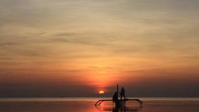 Photo of В Індонезії два острови пішли під воду через глобальне потепління