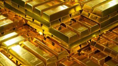 Photo of Понад $2 тис. за унцію: ціна на золото встановила історичний рекорд