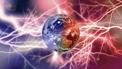 Photo of Календар магнітних бур у лютому 2020