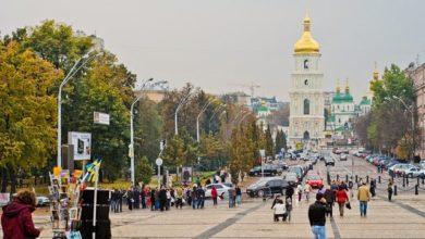 Photo of Віталій Нестор презентує Нову стратегію Києва