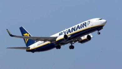 Photo of Ryanair запускає щоденні рейси з Києва до Берліна – ціна та дата