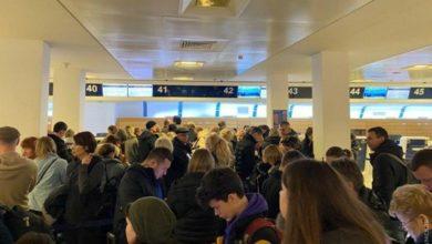 Photo of Українські пасажири компанії Ernest Airlines дві доби не можуть вилетіти з Італії