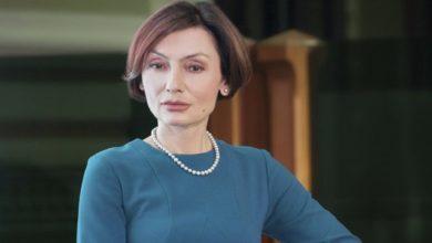 Photo of Катерина Рожкова – що відомо про тимчасового голову НБУ