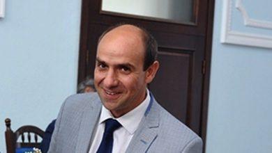 Photo of У Ніжинській міськраді до роботи приступив новий депутат