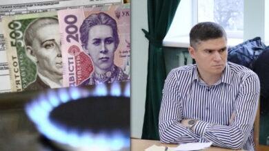 Photo of Дві платіжки за газ: начальник Ніжинського відділення ПАТ «Чернігівгаз» надав пояснення