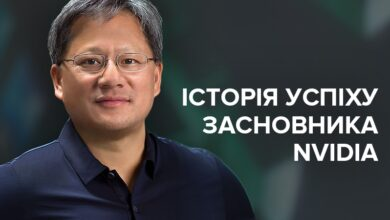 Photo of Хто такий Женьсюнь Хуан: як емігранту вдалося заснувати велетенську корпорацію NVIDIA