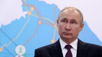 Photo of Рейтинг Путіна за останні два роки впав майже наполовину