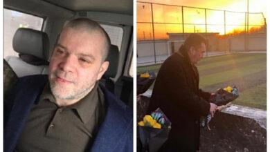 Photo of Головні новини 16 лютого: затримання кримінального авторитета Анісімова, Данілов в Ірані
