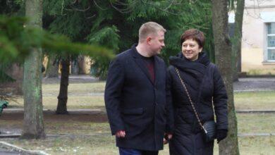 Photo of Кохання після полону: яка важлива умова весілля військового й волонтерки