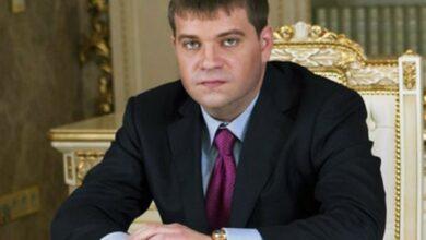 Photo of КОРД затримав Євгена Анісімова: що відомо про кримінального авторитета часів Януковича
