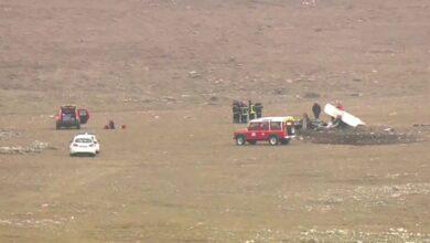 Photo of У Франції впав і загорівся літак: є загиблі – відео