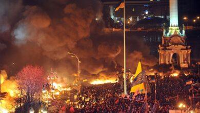 Photo of У Києві пом'янули загиблих на Євромайдані: що пригадали активісти