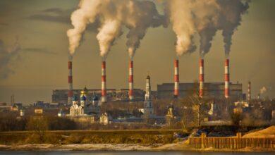 Photo of Уряд ухвалив рішення про зменшення промислового забруднення: що зміниться
