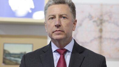 Photo of Це жахливий документ, – Волкер про скандальні 12 кроків для України