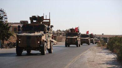 Photo of РФ завдала потужного авіаудару у Сирії: Туреччина заявила про загибель своїх військових – відео