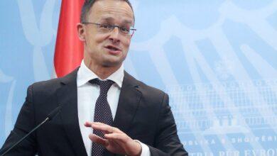 Photo of Угорщина поскаржилась на Україну в ООН: Утискають права угорців на самобутність і мову