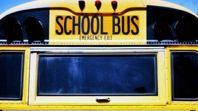 Photo of У вигляді автобуса: шкільного водія зі США поховають у спеціальній труні – фото