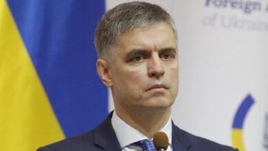 Photo of Пристайко закликав світ виділити гуманітарну допомогу Україні