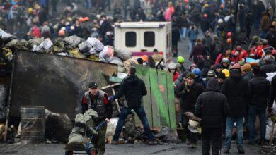 Photo of Майже чверть українців вважає Майдан антидержавним переворотом: опитування