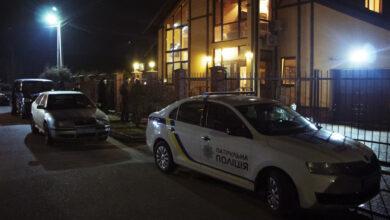 Photo of У будинку ексглави МЗС Кожари застрелився підприємець Старицький: фото з місця трагедії