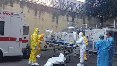 Photo of Від коронавірусу померла вже друга людина в Європі