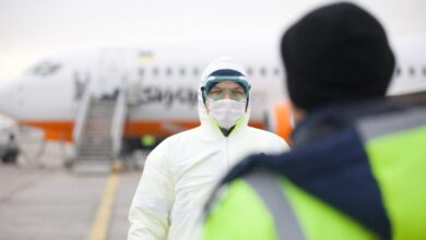 Photo of Евакуація українців із Уханя: які процедури очікували на автобуси та літак