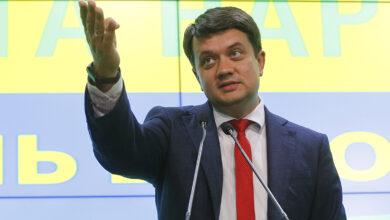 Photo of Політичні дивіденди та Росія: Разумков прокоментував заворушення у Нових Санжарах