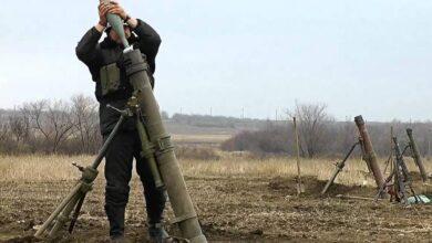 Photo of Окупанти продовжують накривати мінами українських воїнів на Донбасі