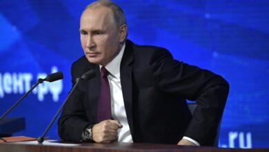 Photo of У Держдепі США закликають до негайних санкції проти Путіна