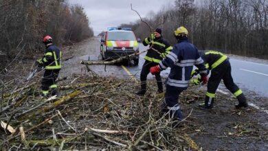 Photo of Одна загибла та 4 травмованих: що відомо про наслідки негоди в Україні