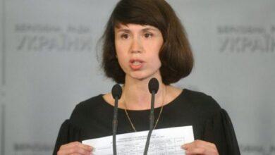 Photo of Тетяні Чорновол оголосили про підозру: у чому її звинувачують
